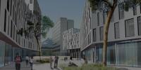 SABAG Städtebauliche Studie (Salzburg, 2007)