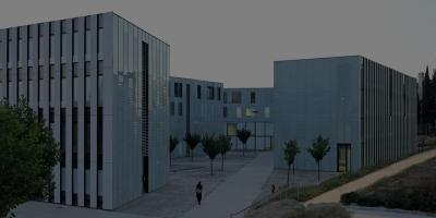 University of Provence (Aix-en-Provence, 2013)