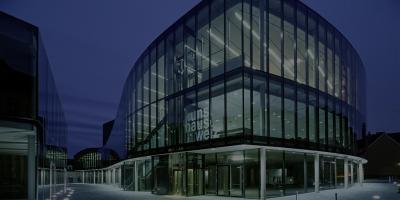 Kunst- und Kulturhaus (Weiz, 2005)