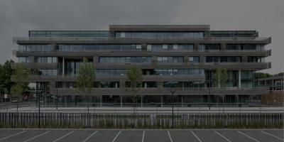 Headquarter Lille Métropole Habitat (Tourcoing, 2015)