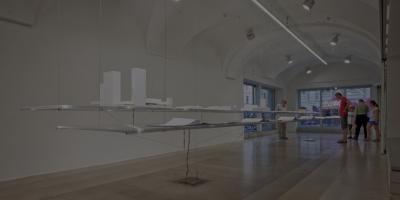 Exposition Orte und Wege (Graz, 2013)
