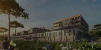 University Hospital (Tangier, 2014)
